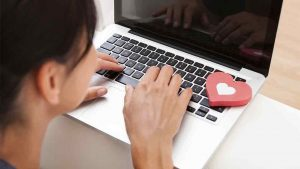 More Choices With Internet Dating